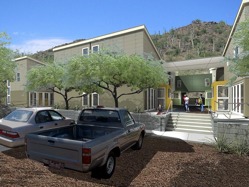 Habitat for Humanity Desert Foothills
